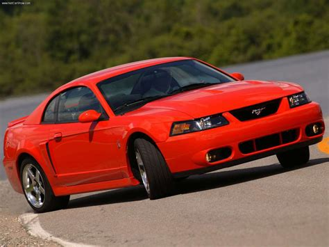 2003 Mustang Cobra Engine by 2003 Ford Mustang Cobra Terminator Wallpapers Wallpaper Cave