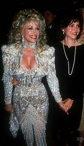 Dolly & Sally at the Premiere of Steel Magnolias | Dolly ...