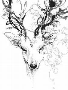 Deer art, Horns... Mateus William Quotes