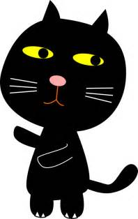 black cat clipart clipart black cat