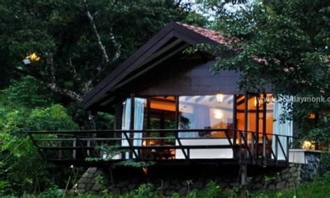 built in coffee resorts in chikmagalur best chikmagalur cottages for