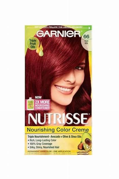 Garnier Gray Kits Haircolor Nutrisse Permanent Brands