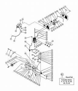 Buy Hitachi Ec25g Replacement Tool Parts