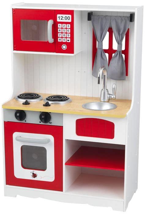 oxybul cuisine en bois ma sélection de cuisine enfant en bois 30 jolies
