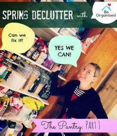 1000+ Images About Organised Home On Pinterest Declutter