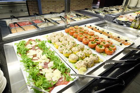 cuisine juive polonaise grill restaurant buffet thuin gozee 6534