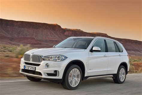 Bmw Diesel Models by Bmw To Offer Rwd And Diesel Model For All New 2014 X5