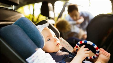 Car Seat Tips To Keep Your Child Safe On Your Next Road Trip