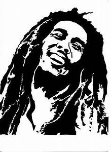 Bob Marley %22One Love%22 | sc | Home decor, Wall stickers ...
