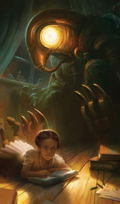 Best 25 Bioshock Artwork Ideas On Pinterest Bioshock