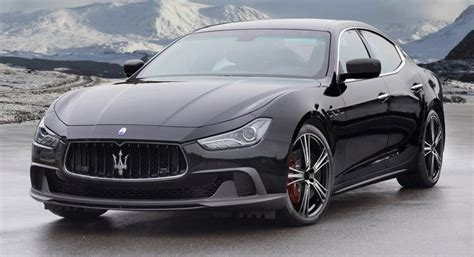 Maserati Ghibli Picture by The Top 10 Maserati Car Models Of All Time