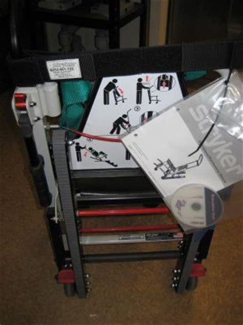stryker evacuation chair model 6253 new evac chair 6253 lift chair se de vende dotmed lista