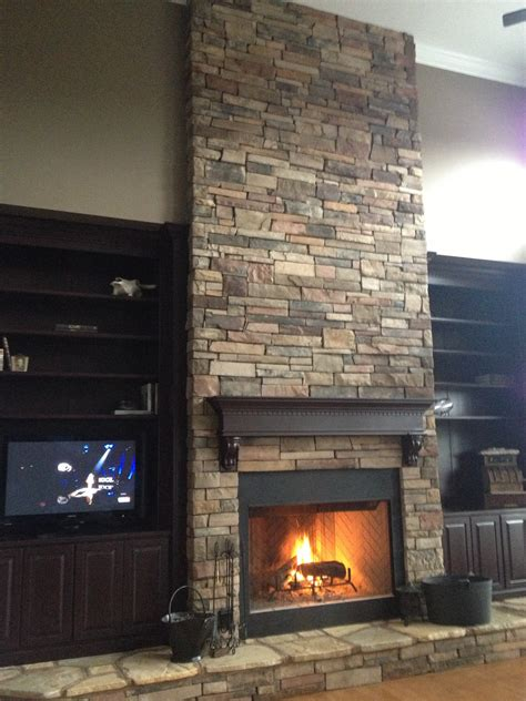 fireplace remodel fireplace remodel home sweet home pinterest