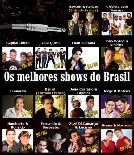 Expo Ingresso Expo Fernandopolis Ingressos Shows Fatos E Boatos