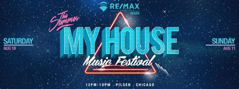 My House Music Festival 2019 • Gongago Chicago | House ...