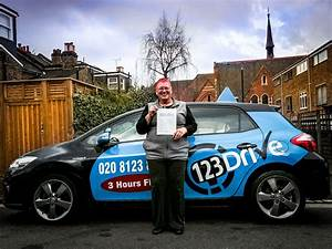 Well Done To Susan Bowles For Passing Her Driving Test At