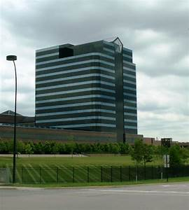 Chrysler Headquarters and Technology Center - Wikipedia