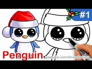 Drawings Of Cute Penguins | www.pixshark.com - Images ...