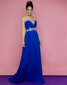 royal blue wedding dress with sleeves Naf Dresses