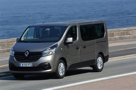 renault trafic 2016 2016 renault trafic 2 pictures information and specs
