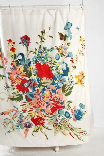 shower curtain flowers 25 best ideas about shower curtains on