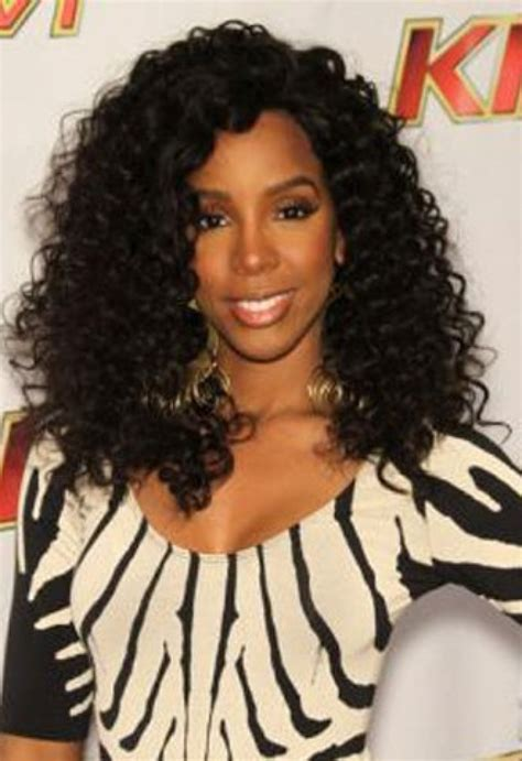 Curly Hairstyles For Black Hair by Black Hairstyles Ideas For The Xerxes