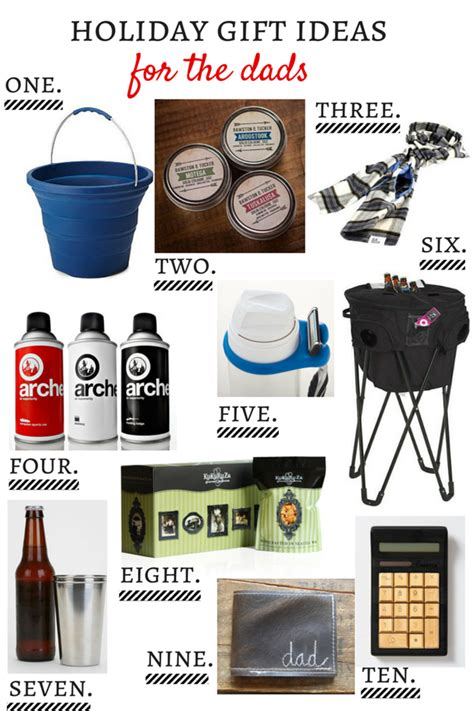 bellingfam holiday gift guide 2014 for the dads