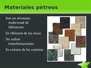 Materiales, P, U00e9treos, -, Materiales, De, Construcci, U00f3n