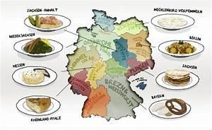 Traditionen In Deutschland : spezialitaeten in verschiedenen deutschen regionen deutschland landeskunde kultur und ~ Orissabook.com Haus und Dekorationen