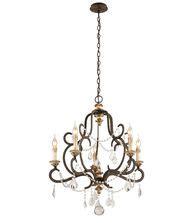 troy lighting bordeaux chandelier troy lighting bordeaux 28 inch wide 5 light chandelier