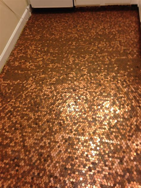 Flur Diy by How To Install A Copper Floor A Made In Usa Diy