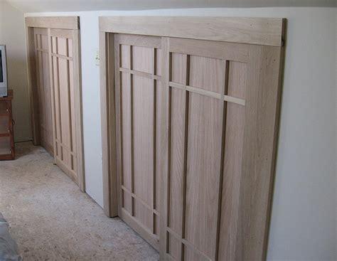 amazing craftsman style closet doors decorating ideas