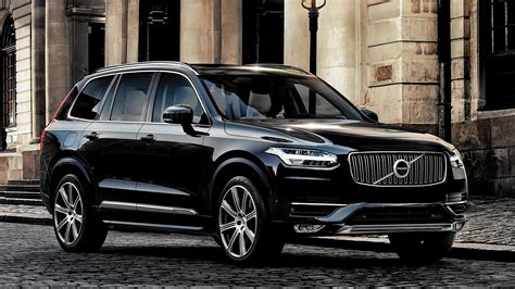 how much does a new volvo truck volvo 39 s xc90 suv is really a pricey swedish minivan la times