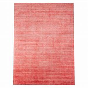 tapis candy rouge home spirit 170x230 With tapis home spirit