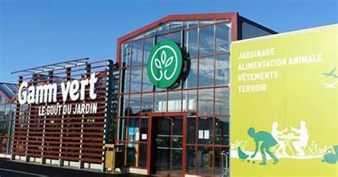 gamm vert les herbiers invivo veut reprendre les 90 magasins franchis 233 s quot gamm vert quot agriculture et nouvelles technologies