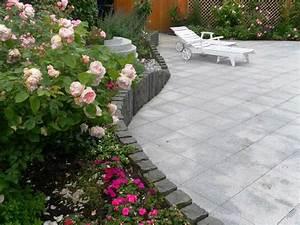Terrasse Tiefer Als Garten : ein garten in scharbeutz pflegeleicht und bl tenreich heino gamradt ~ Bigdaddyawards.com Haus und Dekorationen