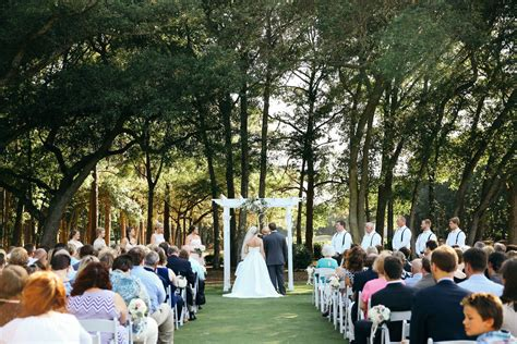 heritage collection  hilton head island wedding