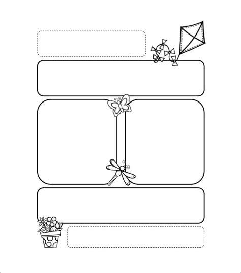 print newsletter templates 13 printable preschool newsletter templates pdf doc free premium templates