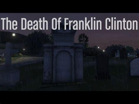 death  franklin clinton gta  short film funny