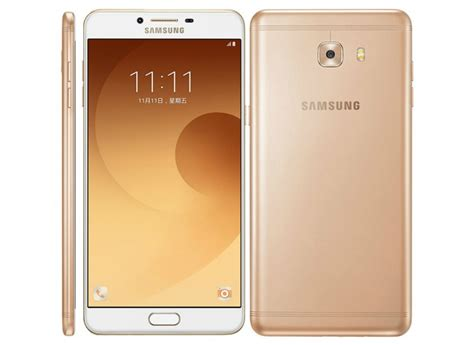 samsung galaxy c9 pro notebookcheck net external reviews