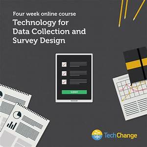 TC211: Technology for Data Collection and Management ...