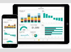 Explore your data on the Power BI mobile app for iOS