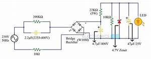 What Will Happen If Dc Power Is Applied To Ac Bulb