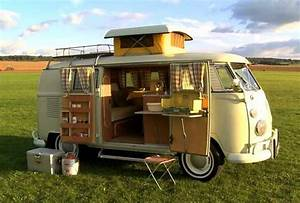 Camping Car Volkswagen : la gamme des camping car vw jusqu 39 en 1967 ~ Melissatoandfro.com Idées de Décoration