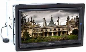 Kenwood Dnx7160 Double Din In Dvd  Am  Fm  Mp3  Wma