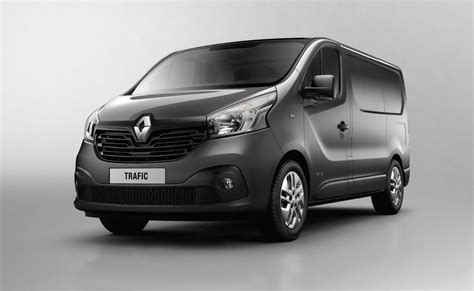 Renault Trafic - CommercialVehicle.com