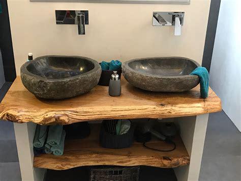 Badezimmer Holz Waschtisch by Badezimmer Waschbecken Waschtischplatte Waschtisch