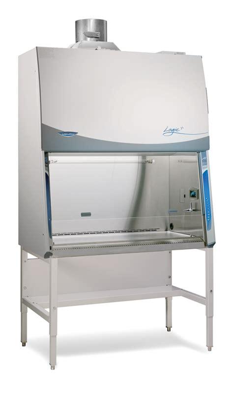 purifier logic class ii type  biosafety cabinets