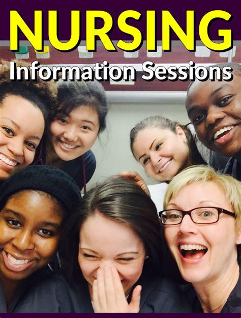 Great culture and a wonderful nursing program. Nursing Information Sessions - Jefferson State Community ...