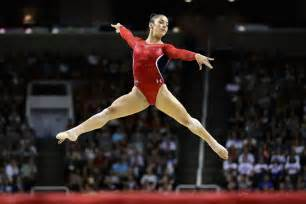 Aly Raisman Floor Routine 2012 u s olympic women s gymnastics team officially named
